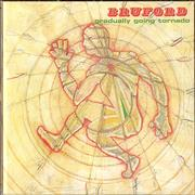 Click here for more info about 'Bill Bruford - Gradually Going Tornado'