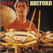 Click here for more info about 'Bill Bruford - Hell's Bells'