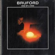 Click here for more info about 'Bill Bruford - One Of A Kind'