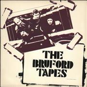 Click here for more info about 'Bill Bruford - The Bruford Tapes'