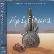 Click here for more info about 'Bill Champlin - Hip Li'l Dreams - Sealed'