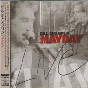 Click here for more info about 'Bill Champlin - Mayday (Live) - Sealed'