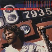 Click here for more info about 'Bill Champlin - Runaway'