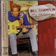 Click here for more info about 'Bill Champlin - Through It All'