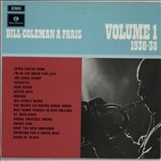 Click here for more info about 'Bill Coleman à Paris - Volumes 1 & 2'
