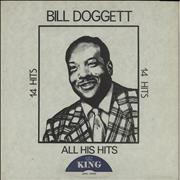 Click here for more info about 'Bill Doggett - All His Hits'