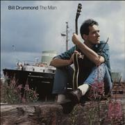 Click here for more info about 'Bill Drummond - The Man - 1st'