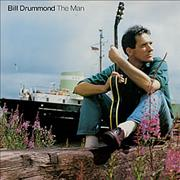 Click here for more info about 'Bill Drummond - The Man - 2nd'