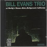 Click here for more info about 'Bill Evans (Piano) - At Shelley's Manne-Hole, Hollywood, California'