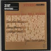 Click here for more info about 'Bill Evans (Piano) - Everybody Digs Bill Evans - Sealed'