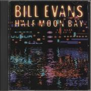 Click here for more info about 'Bill Evans (Piano) - Half Moon Bay'