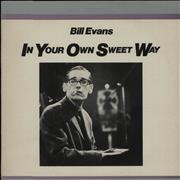 Click here for more info about 'Bill Evans (Piano) - In Your Own Sweet Way'