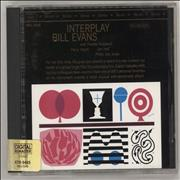 Click here for more info about 'Bill Evans (Piano) - Interplay'
