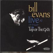 Click here for more info about 'Bill Evans (Piano) - Live At Art D'Lugoff's Top Of The Gate'
