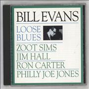 Click here for more info about 'Bill Evans (Piano) - Loose Blues'