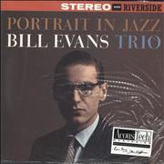 Click here for more info about 'Portrait In Jazz - 180gm - Sealed'