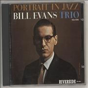 Click here for more info about 'Bill Evans (Piano) - Portrait In Jazz'