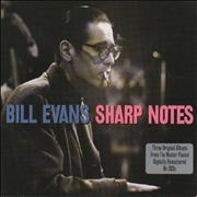 Click here for more info about 'Bill Evans (Piano) - Sharp Notes'