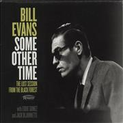 Click here for more info about 'Bill Evans (Piano) - Some Other Time : The Lost Session From The Black Forest'