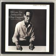 Click here for more info about 'Bill Evans (Piano) - Sunday At The Village Vanguard'