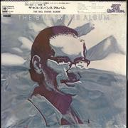 Click here for more info about 'The Bill Evans Album'