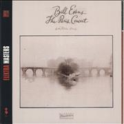 Click here for more info about 'Bill Evans (Piano) - The Paris Concert Edition One'