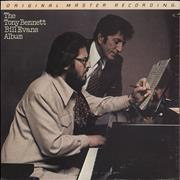 Click here for more info about 'Bill Evans (Piano) - The Tony Bennett / Bill Evans Album - Half-Speed Mastered'