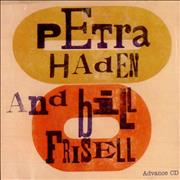Click here for more info about 'Bill Frisell - Petra Hadin & Bill Frisell'