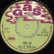 Click here for more info about 'Bill Gentles - Long Life'