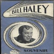 Click here for more info about 'Bill Haley & The Comets - 1957 Tour Concert Souvenir Programme'