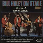 Click here for more info about 'Bill Haley & The Comets - Bill Haley And The Comets'