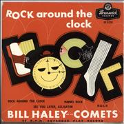 Click here for more info about 'Rock Around The Clock EP'