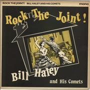 Click here for more info about 'Bill Haley & The Comets - Rock The Joint'