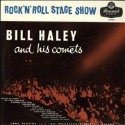 Click here for more info about 'Bill Haley & The Comets - Rock 'n' Roll Stage Show'