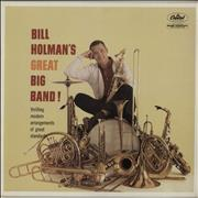 Click here for more info about 'Bill Holman's Great Big Band'