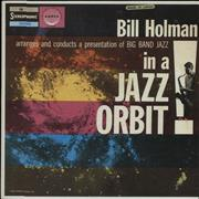 Click here for more info about 'Bill Holman - In A Jazz Orbit'
