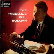 Click here for more info about 'Bill Holman - The Fabulous Bill Holman'