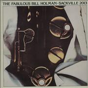 Click here for more info about 'The Fabulous Bill Holman'