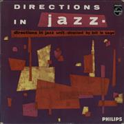 Click here for more info about 'Bill Le Sage - Directions In Jazz'