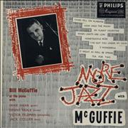 Click here for more info about 'More Jazz With McGuffie'