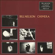 Click here for more info about 'Bill Nelson - Chimera - EX'