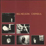 Click here for more info about 'Bill Nelson - Chimera'