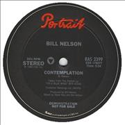 Click here for more info about 'Bill Nelson - Contemplation'