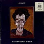 Click here for more info about 'Bill Nelson - Demonstrations Of Affection'