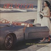 Click here for more info about 'Bill Nelson - Living In My Limousine'