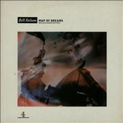 Click here for more info about 'Bill Nelson - Map Of Dreams'