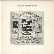 Click here for more info about 'Bill Nelson - Northern Dream'