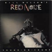 Click here for more info about 'Bill Nelson - Sound-On-Sound'