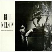 Click here for more info about 'Bill Nelson - The Love That Whirls (Diary Of A Thinking Heart)'