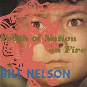 Click here for more info about 'Bill Nelson - Youth Of Nation On Fire - Double Pack'